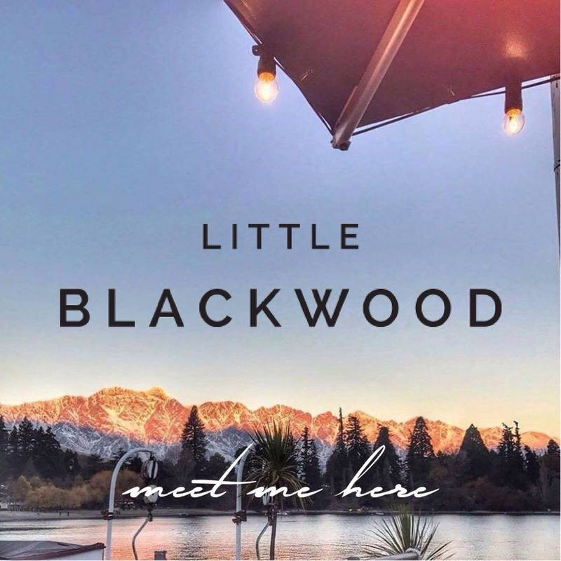 Little Blackwood